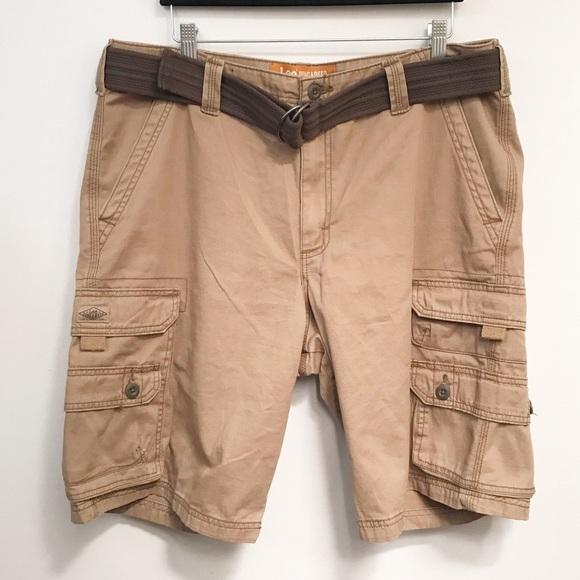df23e4d36b Lee Shorts | Dungarees Mens Cargo Size 36 | Poshmark